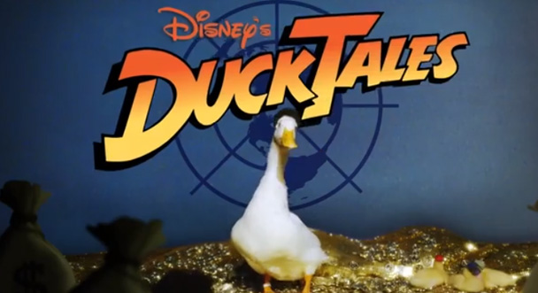 DuckTales Live Action