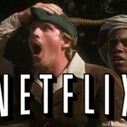 Netflix Streaming in March