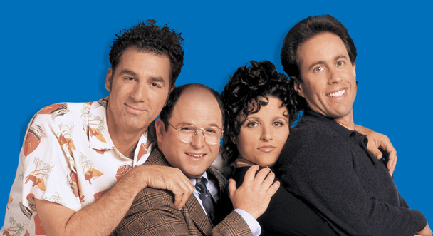 Seinfeld coming to Netflix?