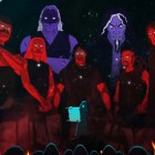 Metalocalypse Opera Feature